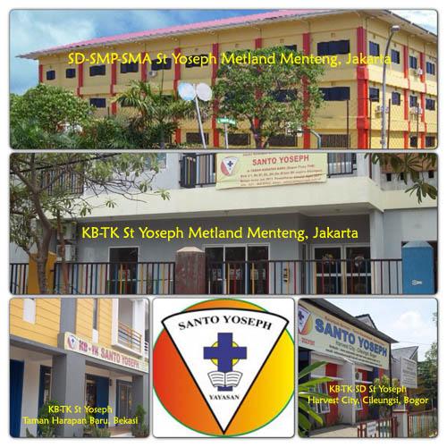 St Yoseph School